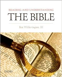 Reading and Understanding the Bible book cover