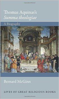 Thomas Aquinas's Summa theologiae: A Biography book cover