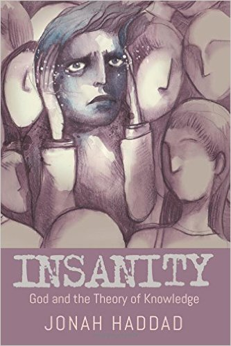 Insanity: God and the Theory of Knowledge book cover