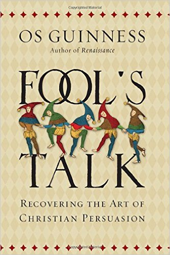 fool's talk book cover