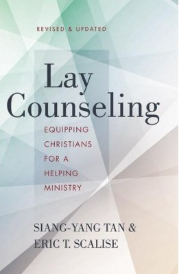 lay counseling book cover