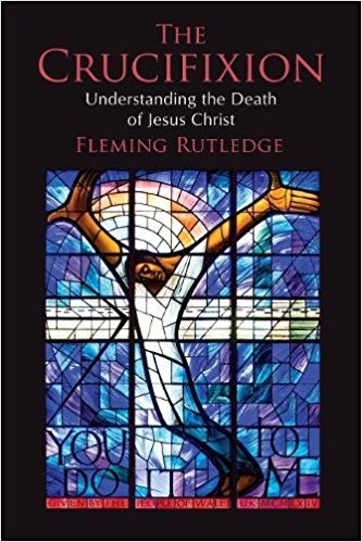 the crucifixion understanding the death of jesus christ book cover