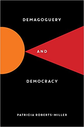 demagoguery and democracy book cover