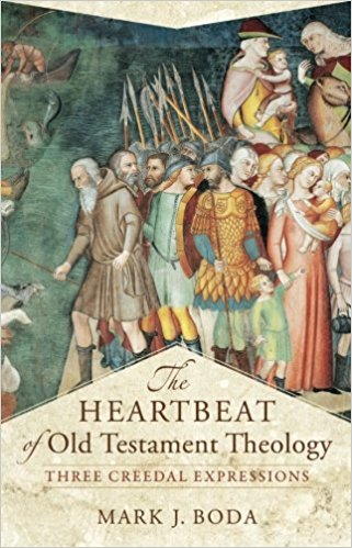 the heartbeat of old testament theology book cover