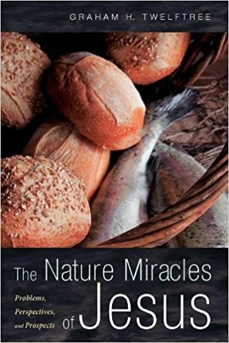 the nature miracles of jesus book cover
