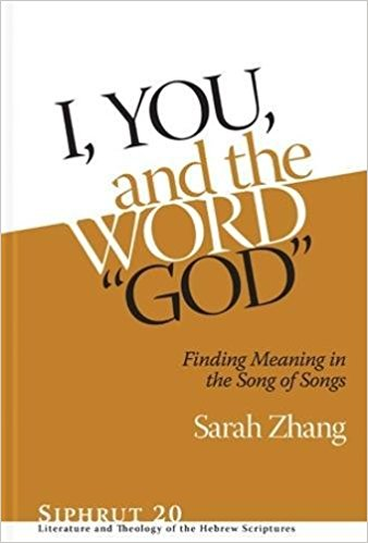 """i, you, and the word """"god"""" book cover"""