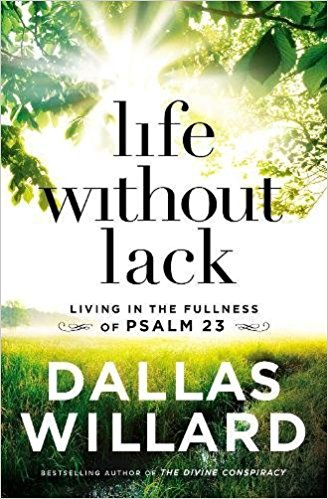 life without lack book cover