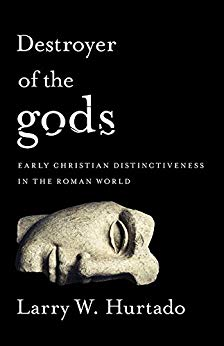 destroyer of the gods book cover