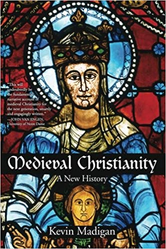 medieval christianity book cover
