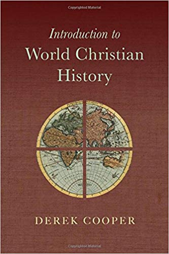introduction to world christian history book cover