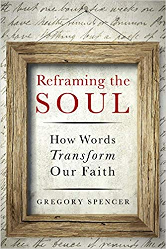 reframing the soul book cover