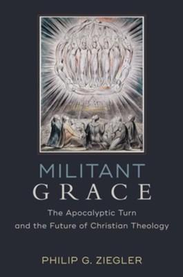 militant grace book cover