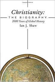 christianity the biography book cover