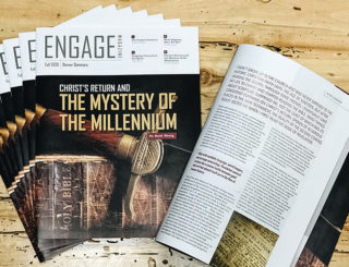 engage magazine fall 2020