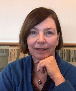 Headshot of Chaplain Denise Delaney