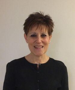 Headshot of Diane Kamin